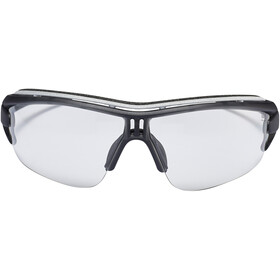 adidas Evil Eye Halfrim Pro Glasses L coal reflective var